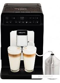 Эспрессо кофемашина Krups Evidence EA8918
