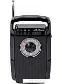 Радиоприемник Max MR-322 (черный)