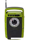 Радиоприемник Max MR-322 (зеленый)