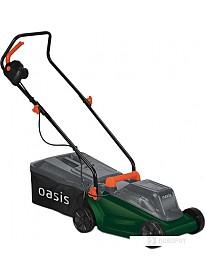 Колёсная газонокосилка Oasis GE-12