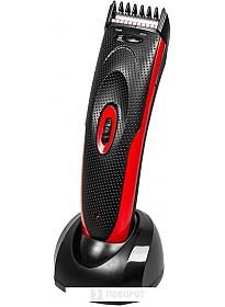 Машинка для стрижки Sinbo SHC-4354S (красный/черный)