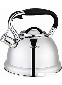 Чайник со свистком Vitesse VS-1126