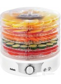 Сушилка для овощей и фруктов BBK BDH301M (белый)