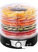 Сушилка для овощей и фруктов BBK BDH301M (черный)
