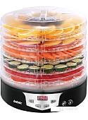 Сушилка для овощей и фруктов BBK BDH305D (черный)