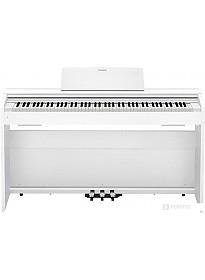 Цифровое пианино Casio Privia PX-870 (белый)