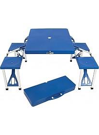 Стол со стульями Ecos TD-12 993085