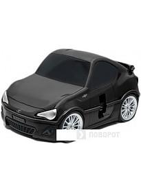 Чемодан Ridaz Toyota 86 (черный)
