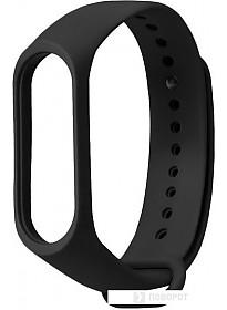 Ремешок Xiaomi для Mi Band 3 (черный)