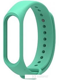 Ремешок Xiaomi для Mi Band 3 (зеленый)