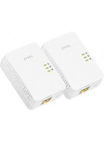 Комплект powerline-адаптеров Zyxel PLA5405 v2