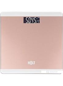 Напольные весы Holt HT-BS-008 (розовый)