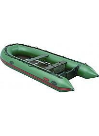 Моторно-гребная лодка Korsar Combat CMB 280E