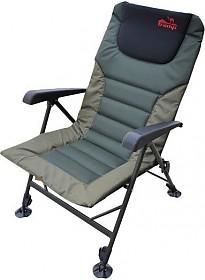 Кресло TRAMP Deluxe TRF-042