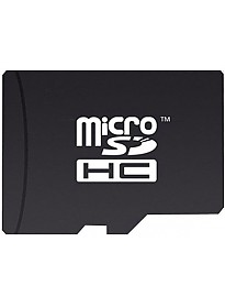 Карта памяти Mirex microSDHC (Class 10) 16GB (13612-MC10SD16)