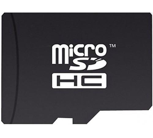 Карта памяти Mirex microSDHC (Class 4) 4GB (13612-MCROSD04) фото и картинки на Povorot.by