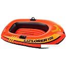 Гребная лодка Intex Explorer 100 (58329) фото и картинки на Povorot.by