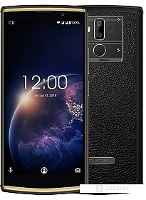 Смартфон Oukitel K7 Power (черный)