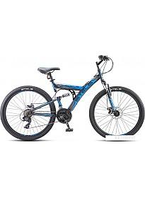 Велосипед Stels Focus MD 26 21-sp V010 (2018)