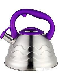Чайник со свистком Appetite LKD-5130V