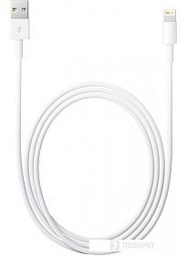 Кабель Apple Lightning/USB MD819