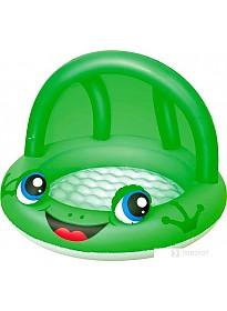 Надувной бассейн Bestway 52189 (97х66) (зеленый)