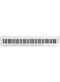 Цифровое пианино Casio Privia PX-S1000 (белый)