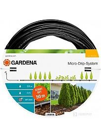 "Gardena Шланг сочащийся 13 мм (1/2"", 50 м) 13013-20"