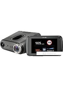 Автомобильный видеорегистратор Mio MiVue i88
