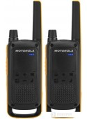 Портативная радиостанция Motorola T82 Extreme RSM