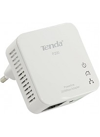 Powerline-адаптер Tenda P200