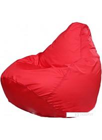 Кресло-мешок Flagman Груша Мини Г0.1-06 (красный)