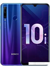 Смартфон Honor 10i HRY-LX1T (синий)