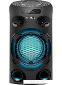 Микро-система Sony MHC-V02