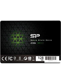 SSD Silicon-Power Ace A56 128GB SP128GBSS3A56B25