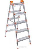 Лестница-стремянка Dogrular Ярус стальная 3 ступени
