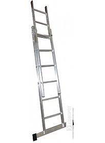 Лестница Dogrular Ufuk Pro 2x7 ступеней