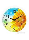 Настенные часы Energy EC-97 (подсолнух)