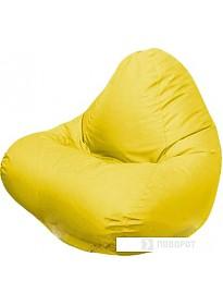 Кресло-мешок Flagman Релакс Г4.1-07 (желтый)