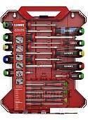 Набор отверток Hart HSD16MIX (16 предметов)