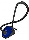 Пылесос Яромир ЯР-5101 (черный/синий)