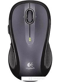 Мышь Logitech M510 (черный)
