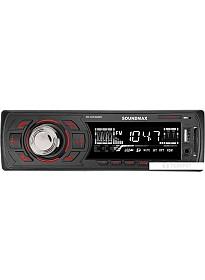 USB-магнитола Soundmax SM-CCR3060FB
