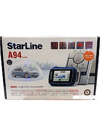 Автосигнализация StarLine A94 Slave