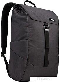 Рюкзак Thule Lithos 16L (черный)