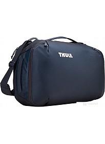 Сумка Thule Subterra Carry-On 40L (темно-синий)