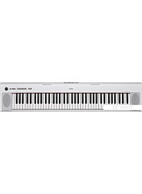 Синтезатор Yamaha NP-32 (white)
