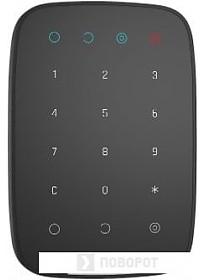 Пульт ДУ Ajax KeyPad (черный)