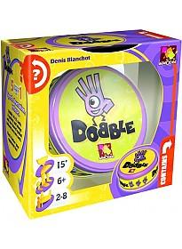 Настольная игра Asmodee Доббль (Dobble или Spot It!)