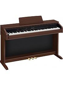 Цифровое пианино Casio Celviano AP-270 (коричневый)